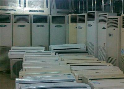 洛江区空调设备回收公司
