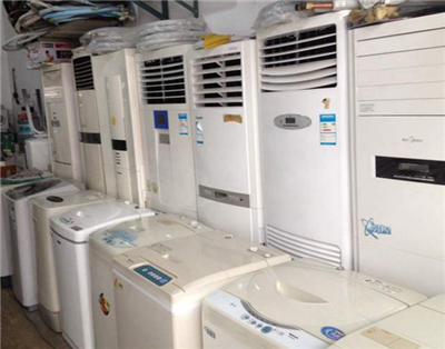 洛江区空调设备回收厂家