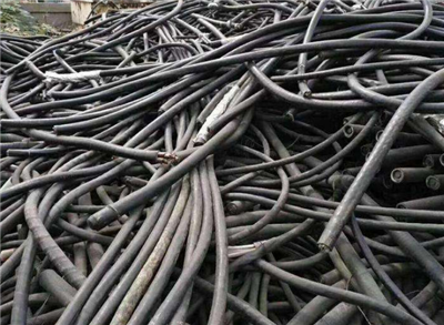 洛江区电线电缆回收