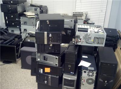 泉州废金属回收厂家