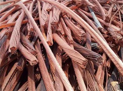 洛江区废铜回收