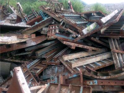洛江区废铁回收厂家