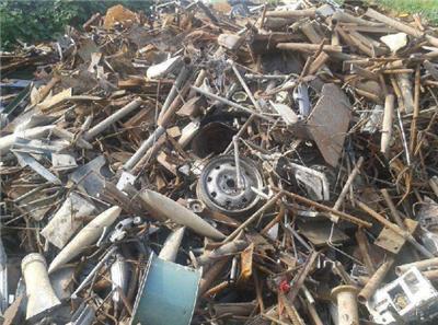 泉州废金属回收公司