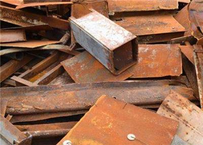 泉州废铁回收价格